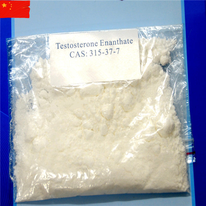 99% Purity Muscle Gain Raw Steroid Powders Testosterone