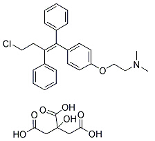 Raw Toremifene Citrate Anti Estrogen Steroids For Sex Enhancer And Anti-Cancer Drugs