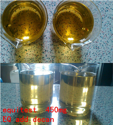 98% Body building Boldenone Bulking Cycle Steroids Equipoise / Boldenone Undecylenate