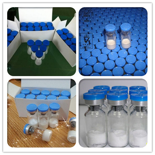 Ghrp-2 High Injectable Anabolic Steroids Quality Peptide CAS 158861-67-7