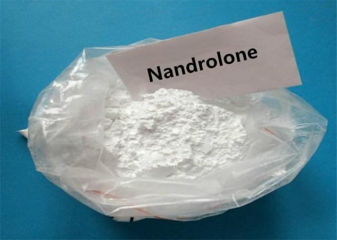 99% Oxandrolone / Anavar Positive Nandrolone Steroid bodybuilding product CAS 53-39-4 For Weight / Fat Loss